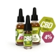 Zambeza CBD Oil 4% 10ml