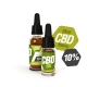 Zambeza CBD Oil 10% 10ml