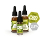 Zambeza CBD Oil 2.5% 10ml
