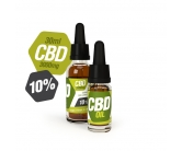 Zambeza CBD Oil 10% 30ml