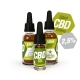 Zambeza CBD Oil 2.5% 50ml