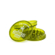 Zambeza Seeds Acrylic Grinder