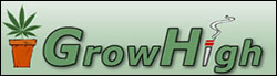 Grow High - Official Zambeza reseller