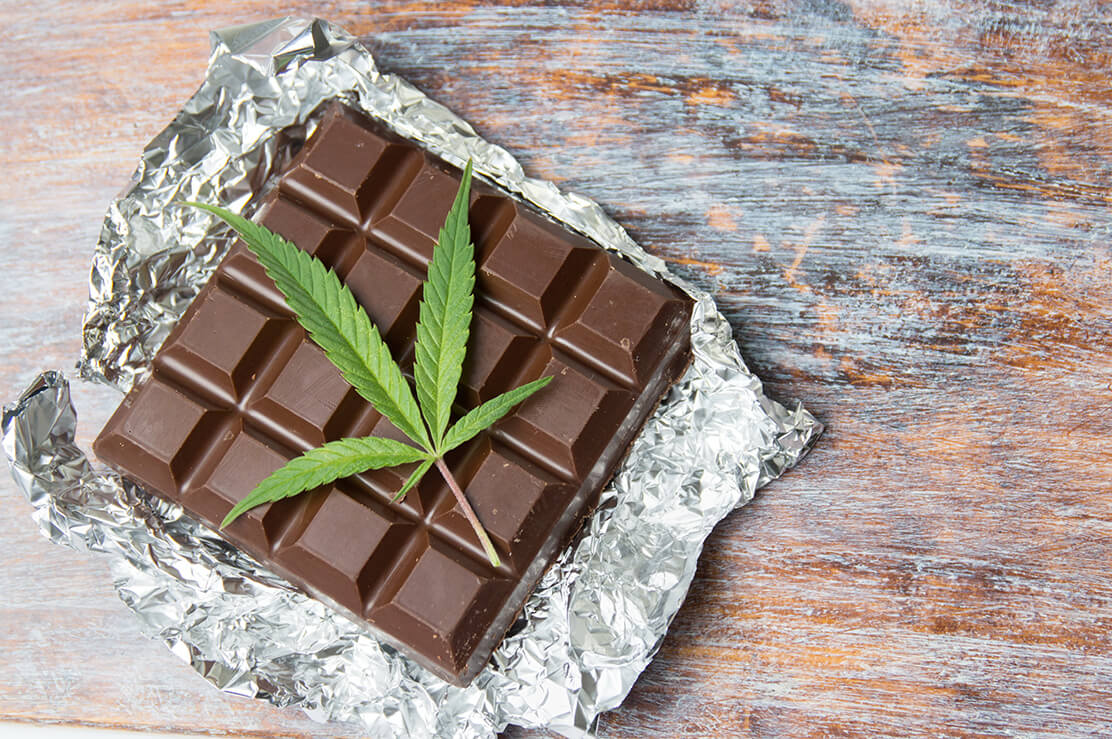 Chocolate&Marihuana
