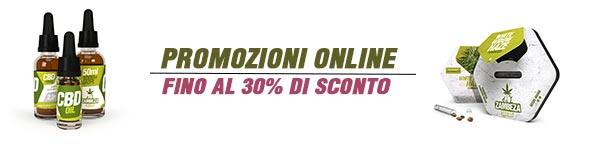 Promozioni Online