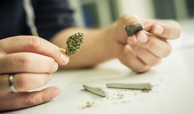 Find Out How To Make Hash From Cannabis Plants At Home