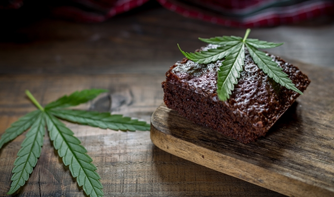Weed Brownies: The Classic Recipe