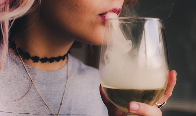 10 Reasons Why It's Better To Consume Cannabis Than Alcohol