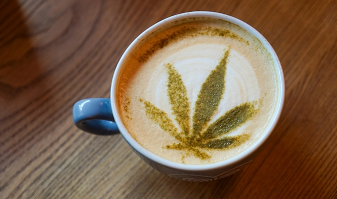 How To Make CBD-Infused Coffee