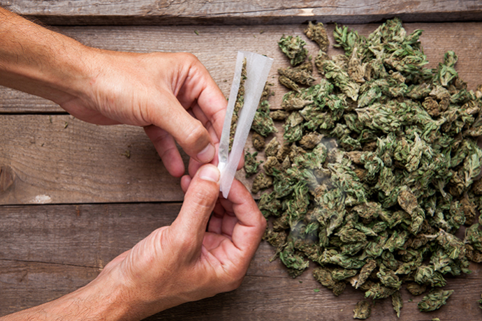 How To Avoid Mouldy Buds When Drying And Curing Your Weed