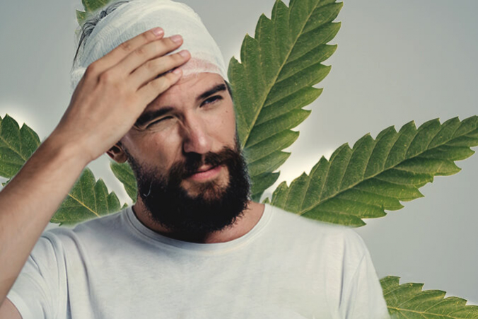 Can Cannabis Help Treat Concussion?
