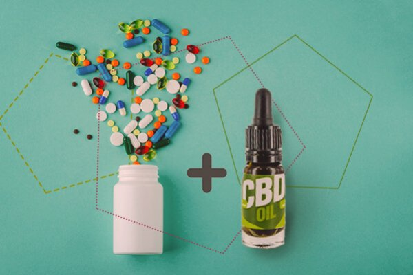 Combining CBD With Other Medication