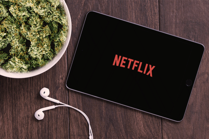 8 Must-Watch Cannabis Documentaries On Netflix