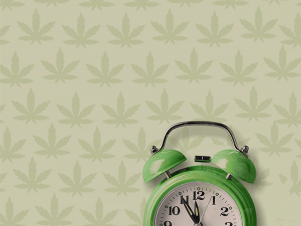 A Guide To The Perfect Wake And Bake