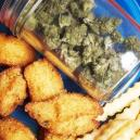 How To Fight The Munchies When You're High
